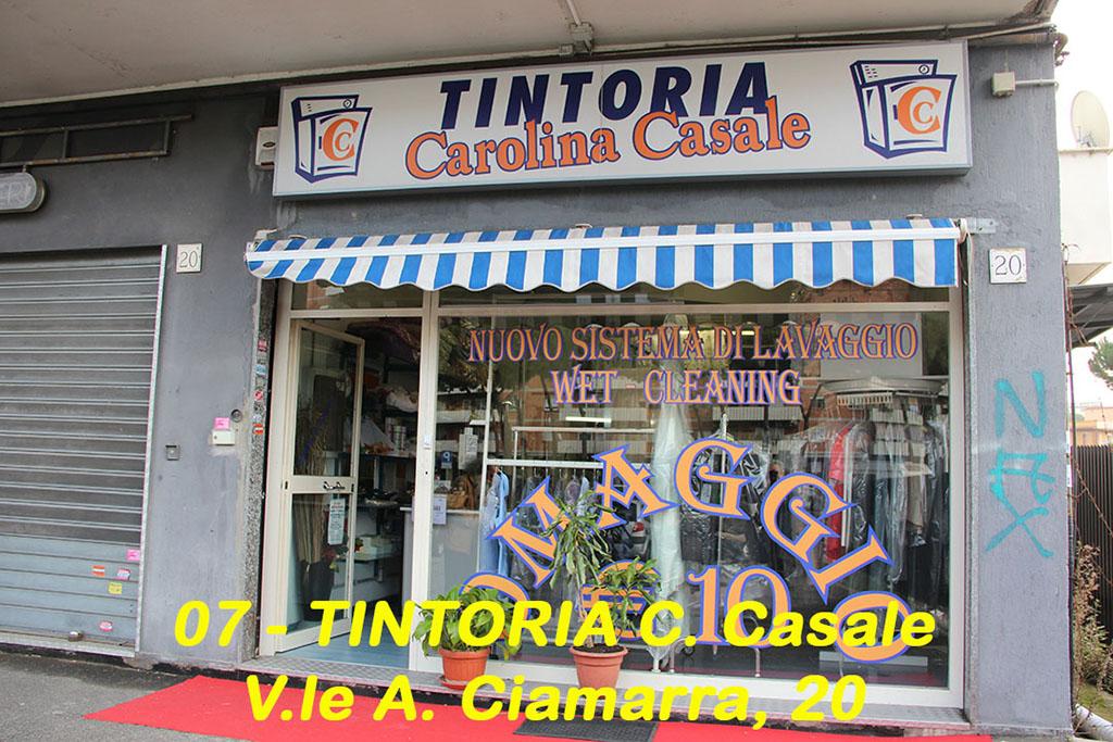 Tintoria C. Casale