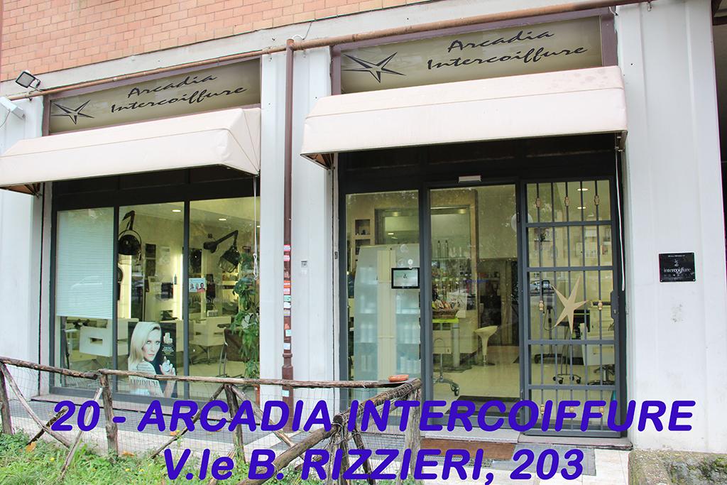Arcadia Intercoiffure