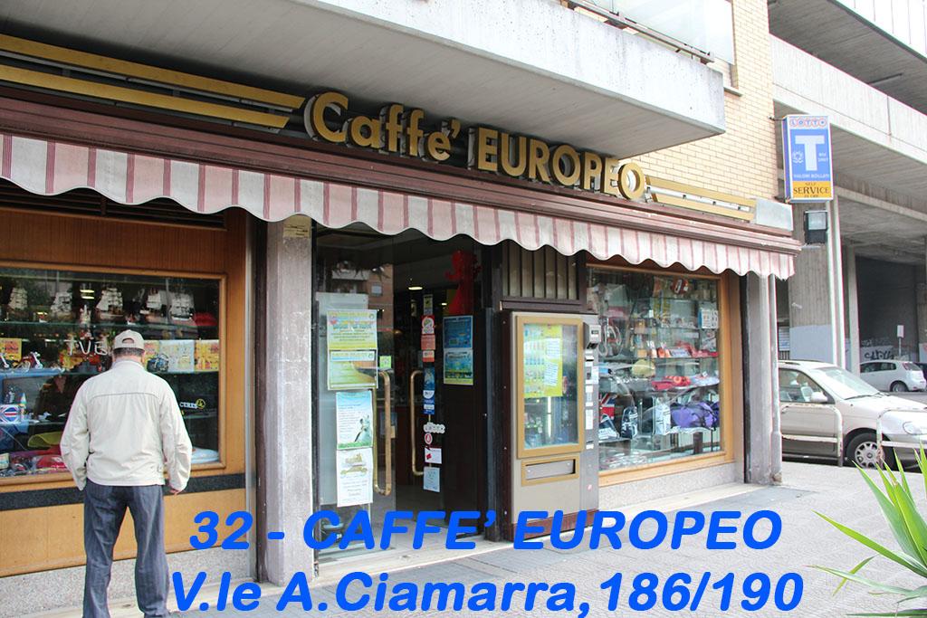 Caffè Europeo
