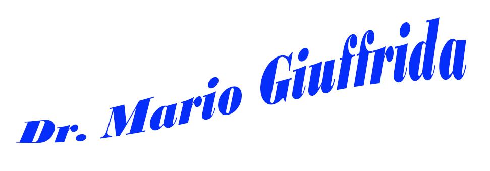 Dr_Mario_Giuffrida