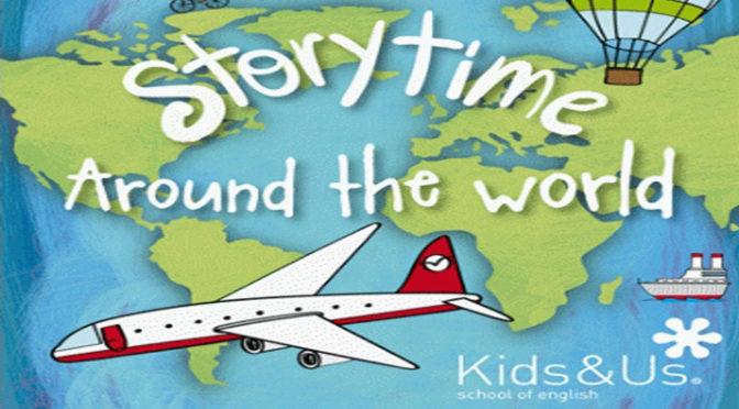 Around the World – Sabato 24 Settembre ore 11:00